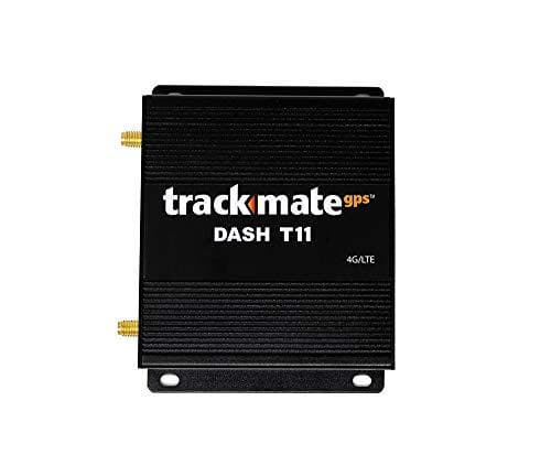 Dash Reefer 10 Pack 4G/LTE GPS Tracker. Monitors Temperature and PTO Usage. Sends alerts in Real-time. Hard-Wired. No Contract - Vehicle GPS