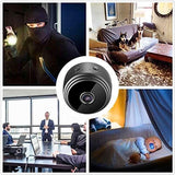 Mini Camera Magnet 1080P HD Wireless Video Night Vision - Hidden Cameras