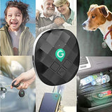 GeoZilla GPS Location Tracker for Kids Elderly Pets Dogs Luggage - GPS Trackers