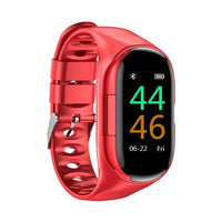 Bluetooth headset Heart Rate Bracelet For Blood Pressure Smartwatch - Smartwatch