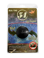Waterproof Magnet Mount Real Time LTE GPS Tracker for Vehicle - GPS Trackers
