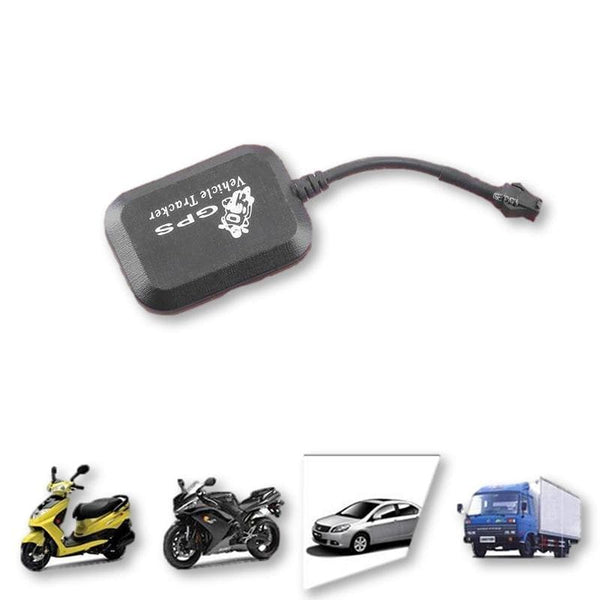 Micro Spy Device Portable Car GPS Tracker Mini Vehicle GPS - GPS Trackers