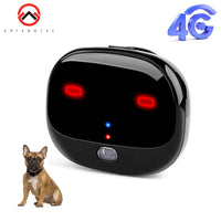 GPS Tracker Mini Waterproof Pet Cat Dog WIFI Call Alert LED Light - GPS Trackers