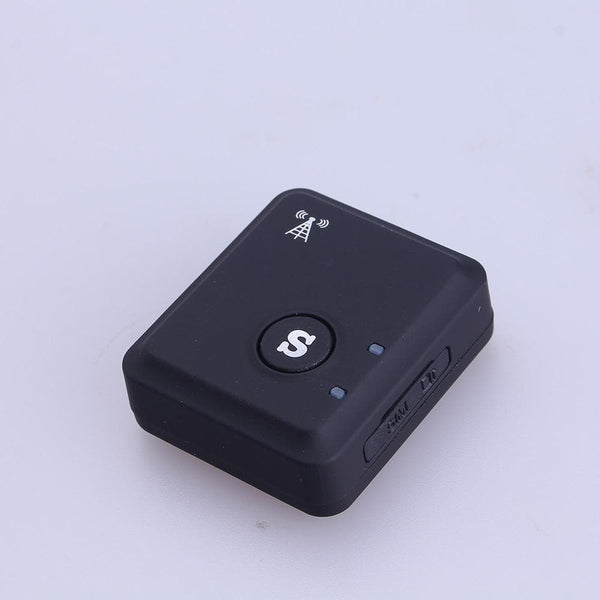 Personal emergency alarm communicator GPS tracking - GPS Trackers