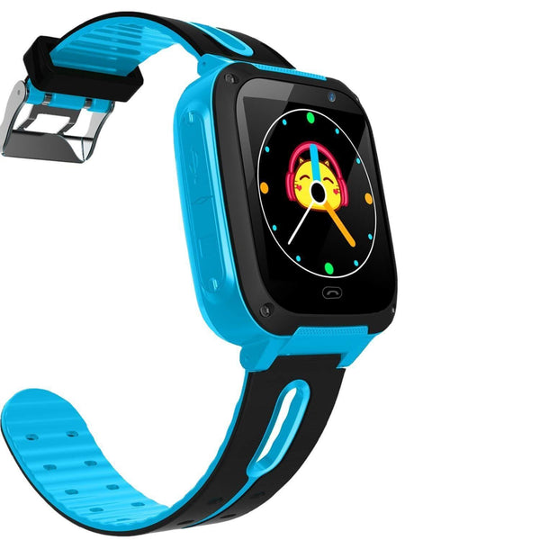 Kids Smartwatch Phone with SIM Card - Smartwatch GPS Tracker - Smart Watches