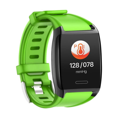 Fitness Tracker Activity Tracker Fitness Watch with Heart Rate Monitor - Fitness Technology