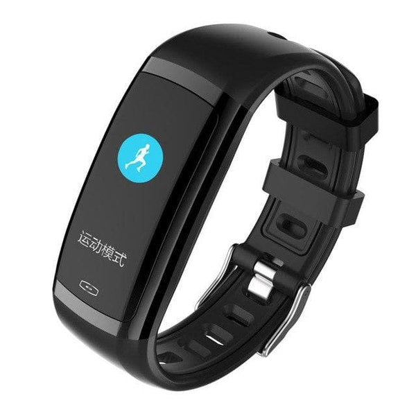 GPS Smart Bracelet Heart Rate Monitor Fitness Tracker - Smart Watches