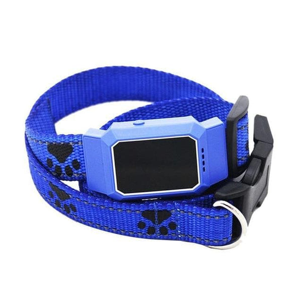 Original Pet Smart Mini GPS Tracker Dog Collar Anti-Lost Tracker - GPS Trackers