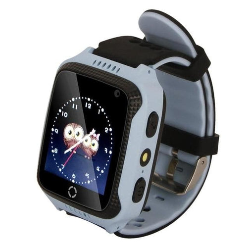 Smartwatch for Children Kids GPS for Apple or Android Phone - Smartwatch