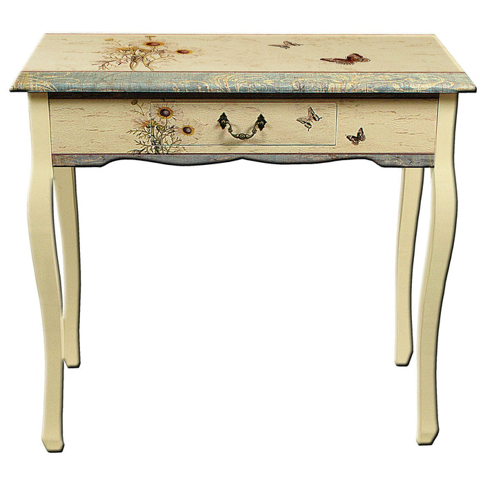 Summer Meadow Console Table