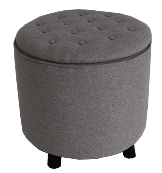 Oxford Foot Stool