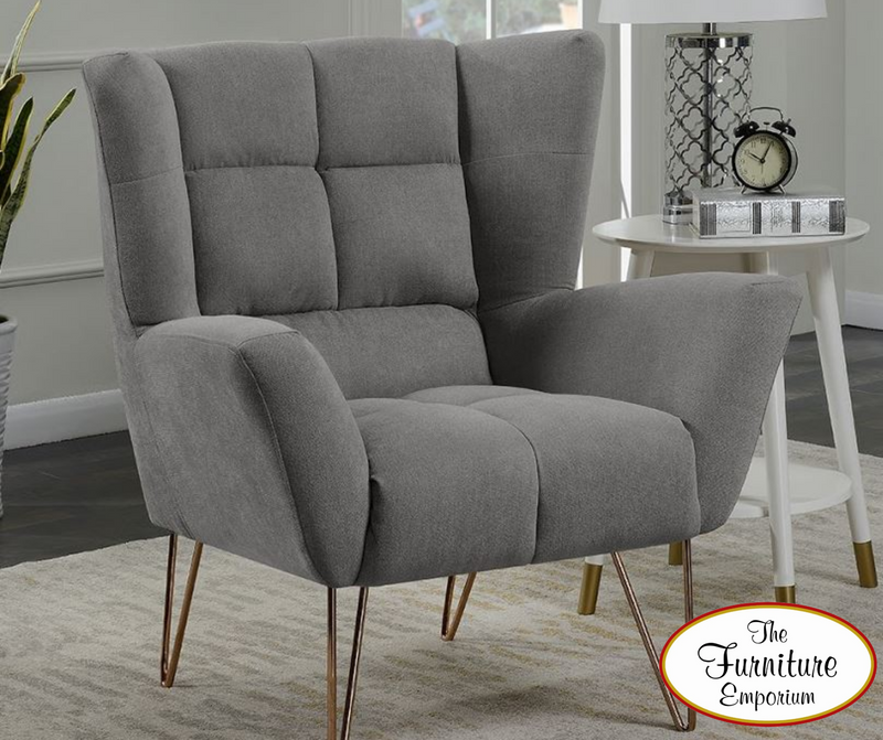 Lucy Wing Chair
