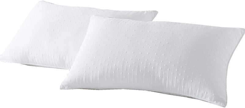 luxury 3d bubble microfibre pillows