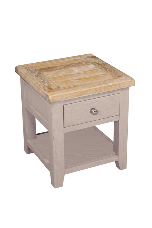 Salou Lamp Table 1 Drawer