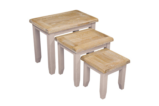Salou Nest of 3 Tables