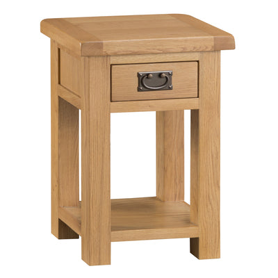 Arlington Side Cabinet (Oak)