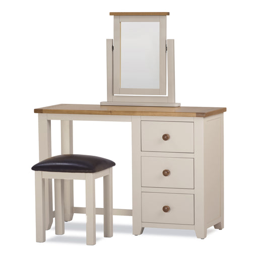 Chateau 3 Drawer Dressing Table