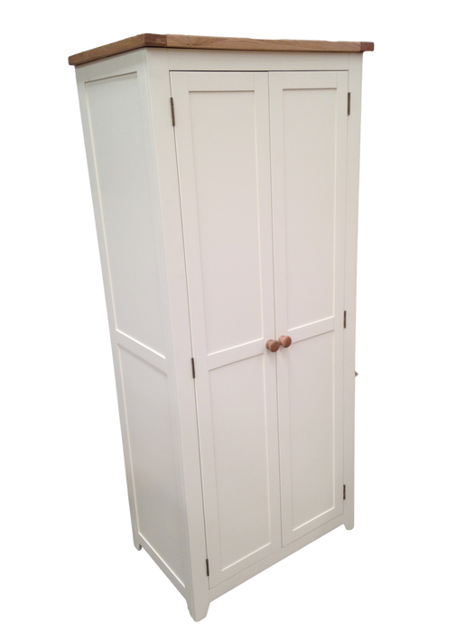 Chateau Double Wardrobe
