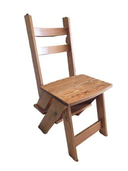 Mason Ladder Chair