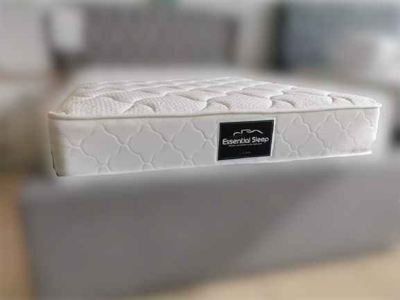 Essential Sleep Double Mattress