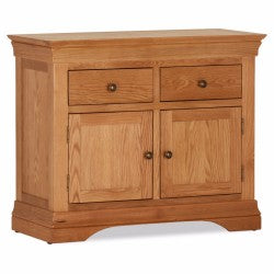 Delta 2 Door 2 Drawer Sideboard