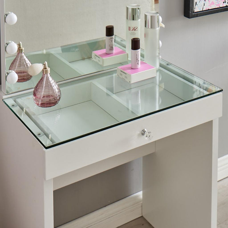 Emily Hollywood Dressing Table