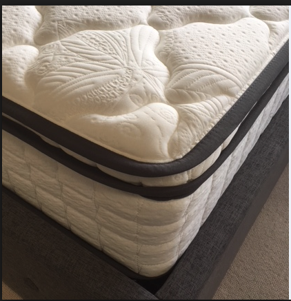 Dingle Luxurious Mattress - Double