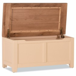 Juliet Blanket Box