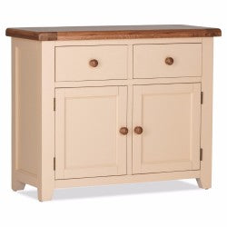Juliet 2 Door 2 Drawer Sideboard