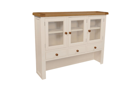 Juliet Large Hutch 3 Door
