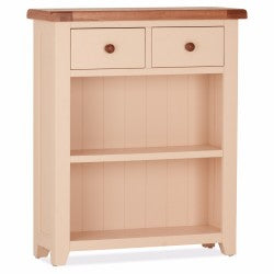 Juliet Tall Bookcase 1 Drawer
