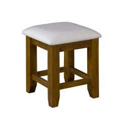 London Dressing Table Stool