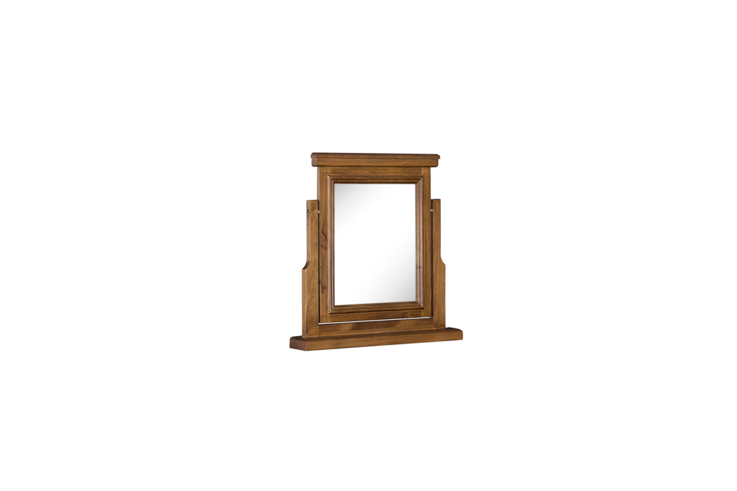 London Dressing Table Mirror