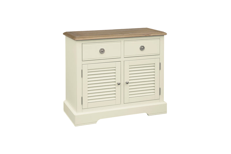 Meghan Oak 2 Door Sideboard