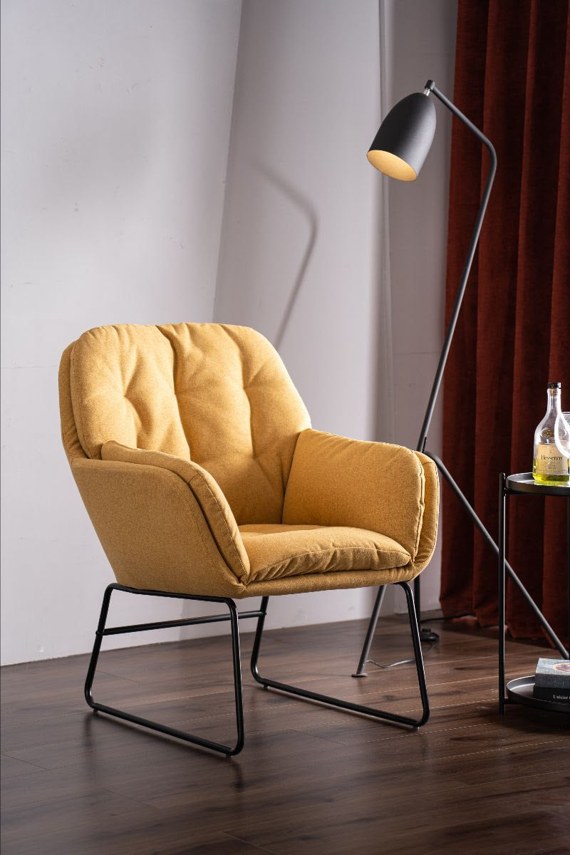 Oslo Accent Chair