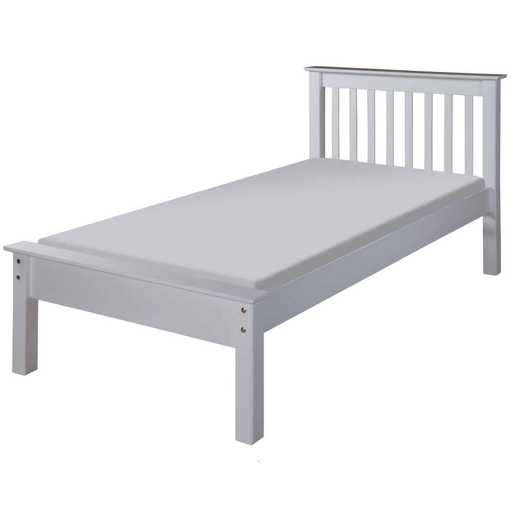 Blanca Low End Bed