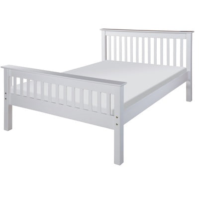 Blanca High End Bed