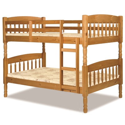 Albany Bunk Bed – Light Antique