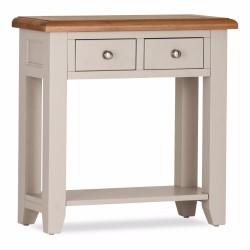 Victor Console 2 Drawers
