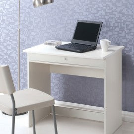 Gina White Writing Desk