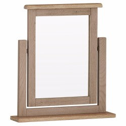 Salou Single Dressing Table Mirror