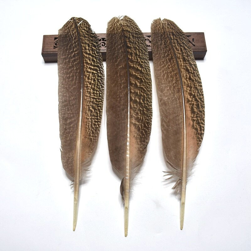 High quality natural feathers traditional gifts native american craft gifts for husband