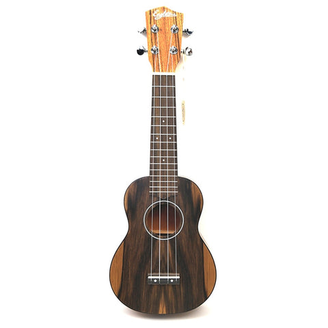 Soprano Ukulele 4 Strings Mini Guitar presentes para músico