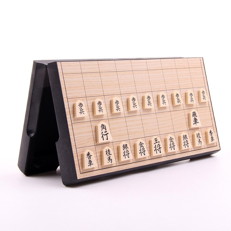 Shogi Japanese board game gifts for husband