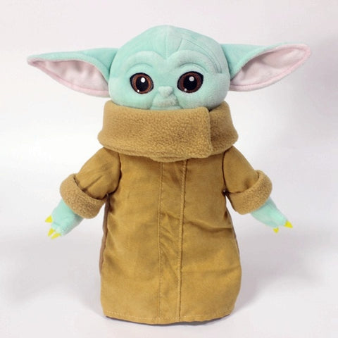 baby yoda plush Toy master yoda best gift for christmas