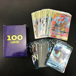 Best Selling Children battle Game Card GX EX Collection trading pokemon cards
