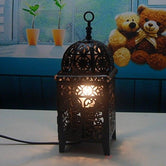Moroccan Bedsides Table Lights
