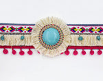 Bohemian Belt Handmade Clothing Accessories