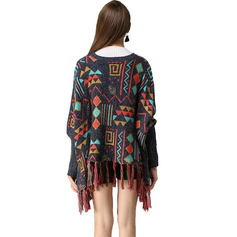 Boho-tröja i etnisk vintage-zigenare [The Best Affordable Online Ethnic Shop] - Unusual Trendy