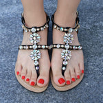 Beach shoes comfortable Boho sandals [The Best Affordable Online Ethnic Shop] - Unusual Trendy